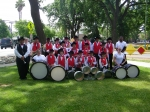 The 2010 SYB Marching Band!